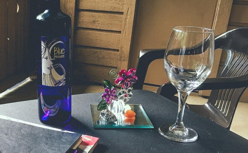 Sunday Funday WineTasting